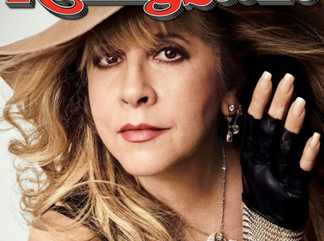 """Stevie Nicks Opens Up About """"Dangerous"""" Cocaine Use: """"I Had a Hole in My Nose"""""""