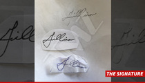 Michael Jai White -- Inks Deal with Wife ... She's Wrapped Around My Finger