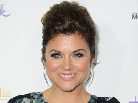 Tiffani Thiessen Is Pregnant with Baby No. 2!