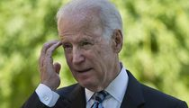 Joe Biden -- Drive By Shooting at Vice President's Home