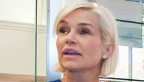 'Real Housewives of Beverly Hills' Star Yolanda Foster -- Lyme Disease Has Robbed Me of the Ability to Read or Write