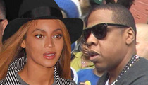 Beyonce and Jay Z ... We're Done with L.A. ... For Now