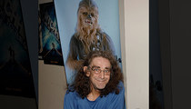 Chewbacca Hospitalized For Pnuemonia