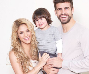 "Shakira Flaunts Baby Bump at ""World Baby Shower"" -- See How Big Son Milan is…"