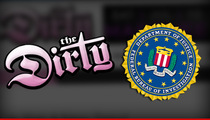 The Dirty -- FBI Launches Investigation Over Hacked Website