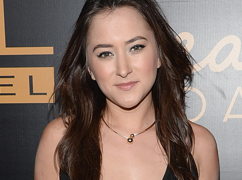 Robin Williams' Daughter Zelda Stuns at Rare Public Appearance