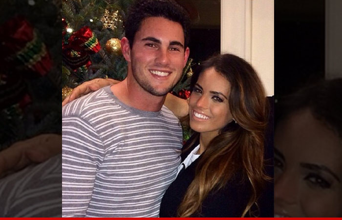 Aaron Murray, girlfriend now both have Kansas City connections