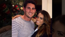 Chiefs QB Aaron Murray -- Engagement Is Off ... Hot Reporter 'Moving On'