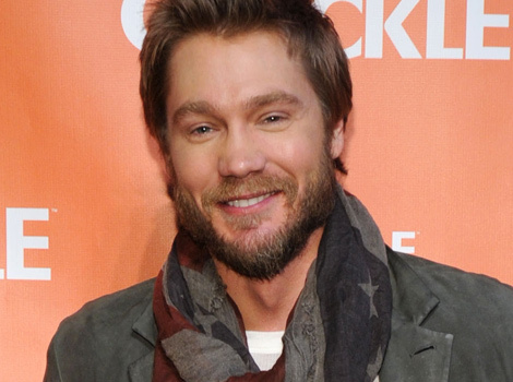 "Chad Michael Murray Married ""Chosen"" Costar Sarah Roemer -- And She's Pregnant!"