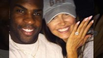 DeMarco Murray -- Engaged To Soap Actress