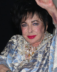 liz taylor news pictures and videos