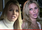 Joanna Krupa Sues -- Hey, Brandi Glanville ... Keep My Vagina Out Of Your Mouth