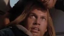 Roach in 'Point Break': 'Memba Him?!