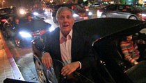 CBS Honcho Les Moonves -- Mayweather vs. Pacquiao = Gold Mine! ... 'Hoping Fight Happens'