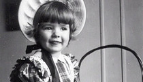 Guess Who This Babe In A Bonnet Turned Into!