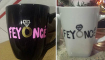 Beyonce Scares the Crap Out of Etsy ... Don't Screw with My Name!