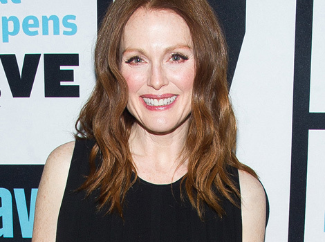 """Julianne Moore Says She Was """"Iced Out"""" By Madonna on """"Body of Evidence"""" Set"""