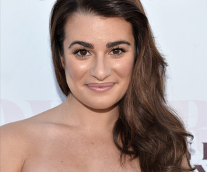"Lea Michele Reveals She Vomited While Singing ""Let It Go"" On ""Glee"""