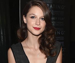 "Melissa Benoist Lands Lead Role in CBS' ""Supergirl"""