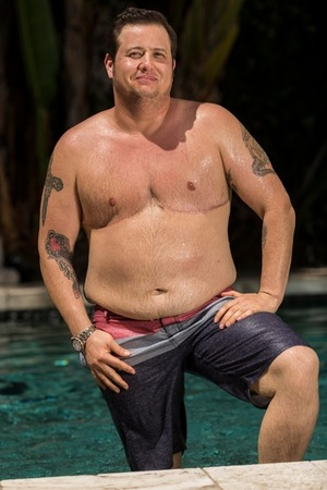 Chaz Bono's Bod -- Through The Years