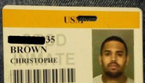Chris Brown -- I'm the Victim of Identity Theft!