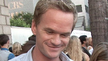 Neil Patrick Harris -- I Just Made a Bundle Off My Home!