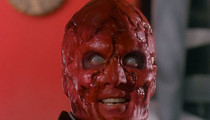 Red Skull in 1990 'Captain America': 'Memba Him?!
