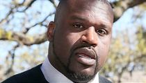 Shaquille O'Neal -- I'M GONNA BE A SITCOM STAR ... Network Greenlights Pilot