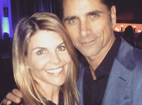 """Full House"" Reunion: See the Show's Stars Sing the Theme Song!"