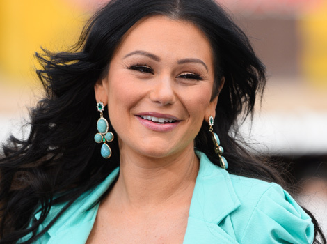 JWoww Reveals She Got Her Boobs Done (Again!) After Giving Birth