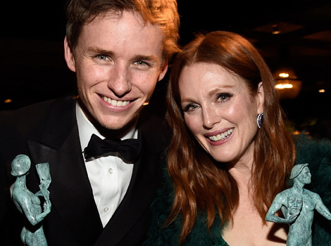 2015 SAG Awards -- See the Complete Winner's List!