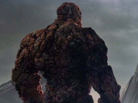 """Fantastic Four"" Trailer Hits Early -- See First Footage from Gritty Reboot!"