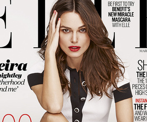 Find Out What Keira Knightley's Name Was Supposed To Be!