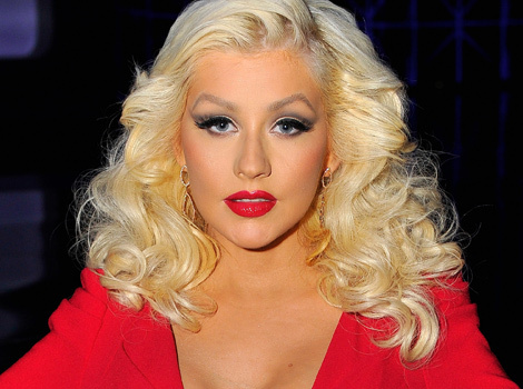 Christina Aguilera Is Taking Over New York When She Opens The 2015 NBA All-Star Game