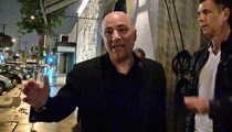 'Shark Tank's' Kevin O'Leary -- I Wouldn't Buy Super Bowl Ad ... Here's the Problem ...