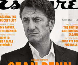 Sean Penn Says He's Surprised To Be In Love Again, Talks Relationship With Exes