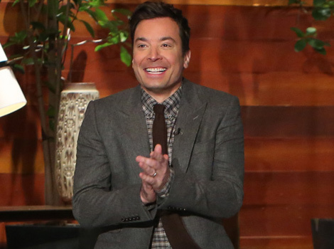 Jimmy Fallon Re-Lives His Almost Date With Nicole Kidman