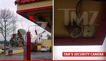 Suge Knight -- Surveillance Cameras Broken, Pointed Wrong Way