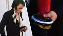 Michael Shannon -- Nailing Elvis ... on Compact Disc (TMZ TV)