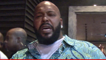 Suge Knight -- Video of Fatal Crash Proves I'm Innocent!