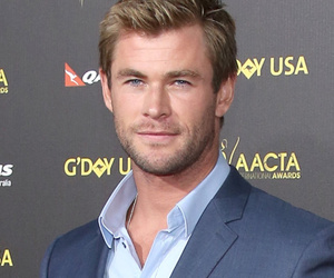 Chris, Liam and Luke Hemsworth Attend G'Day Gala -- Who's the Hottest Brother?!