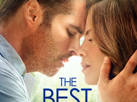 """""""The Best of Me"""" Alternate Ending -- See an Exclusive Sneak Peek!"""