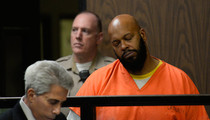Suge Knight -- Pleads Not Guilty