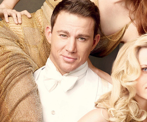Controversy Returns for Vanity Fair as Channing, Reese & Amy Cover…