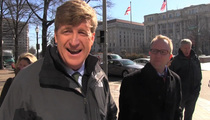 Tom Brady -- Political Endorsement from Patrick Kennedy?!