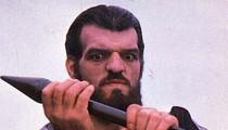 Kryptonian Villain Non in 'Superman': 'Memba Him?!