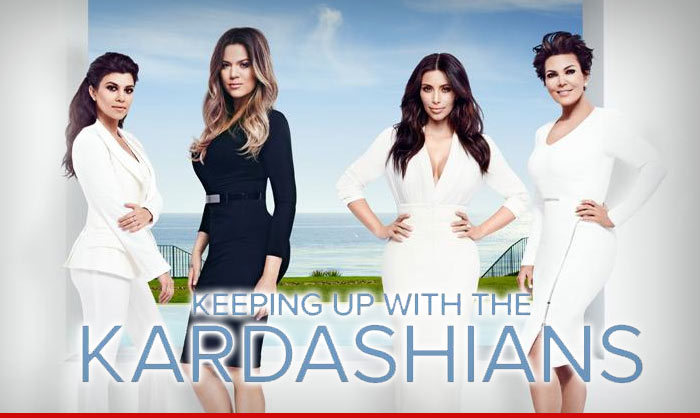 Kardashians cancel all press for new season keeping for 1st season of keeping up with the kardashians