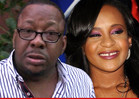 Bobby Brown -- I Can't Pull the Plug ... God Will Save Bobbi Kristina