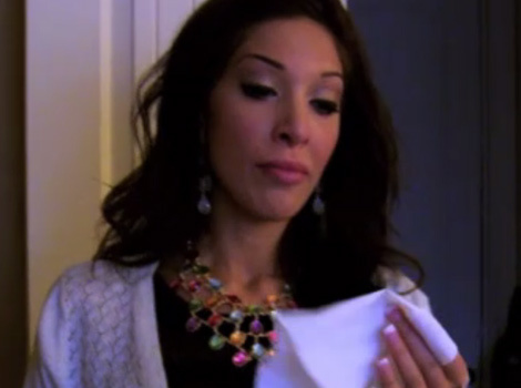 "Farrah Abraham Storms Off During ""Teen Mom OG"" Taping -- See the Sneak Peek!"