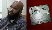 Suge Knight -- Witness' Frantic 911 Call ... 'He Ran Over Two Guys'